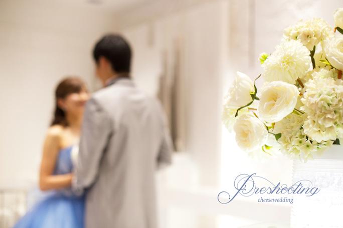 【結婚写真】ウェディング前撮りレポ〜ホテル・ニューオータニ福岡〜