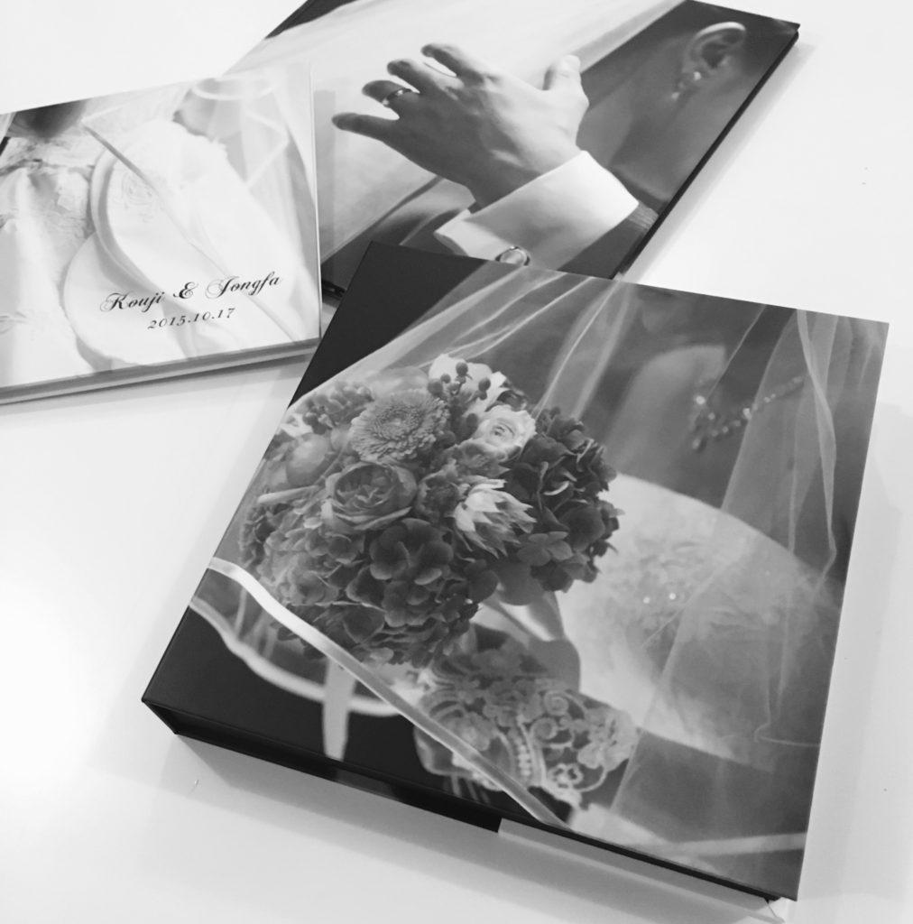 【結婚式アルバム】ページ数はどれくらいがベスト?